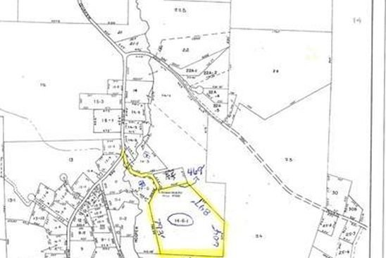 4 bed null bath Vacant Land at 23 HUMMINGBIRD HL GREENE, ME, 04236 is for sale at 65k - google static map