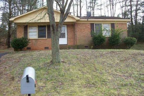 3 bed 1 bath Single Family at 629 DUNBROOK LN CHARLOTTE, NC, 28217 is for sale at 90k - google static map