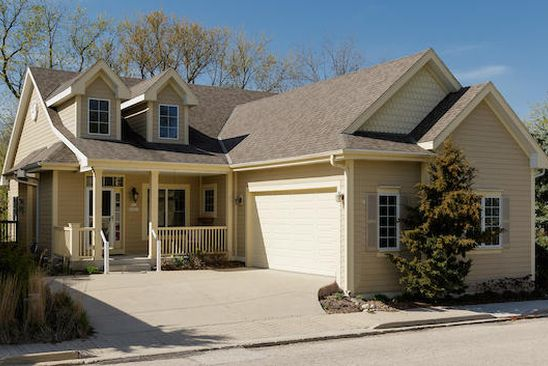 2 bed 2 bath Condo at N63W23817 Terrace Dr Sussex, WI, 53089 is for sale at 350k - google static map