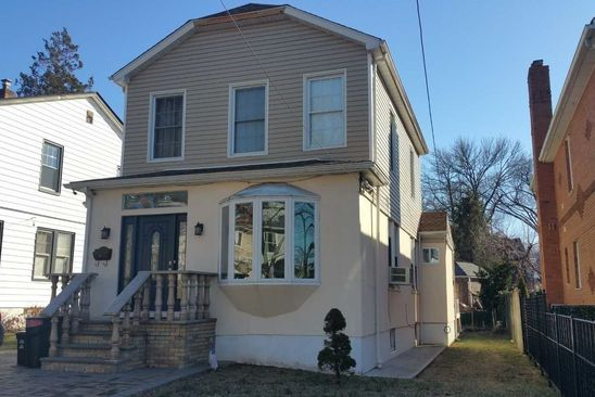 3 bed 2 bath Single Family at 24944 Thebes Ave Flushing, NY, 11362 is for sale at 895k - google static map