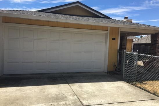 3 bed 2 bath Single Family at 431 BASALT DR VALLEJO, CA, 94589 is for sale at 380k - google static map