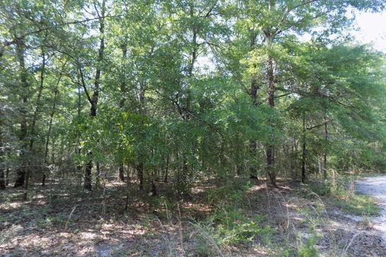 null bed null bath Vacant Land at 12 Spring Hill Rd Defuniak Springs, FL, 32433 is for sale at 22k - google static map