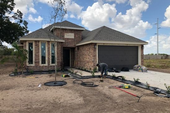 3 bed 2 bath Single Family at 1109 Palazzo Alamo, TX, 78516 is for sale at 157k - google static map
