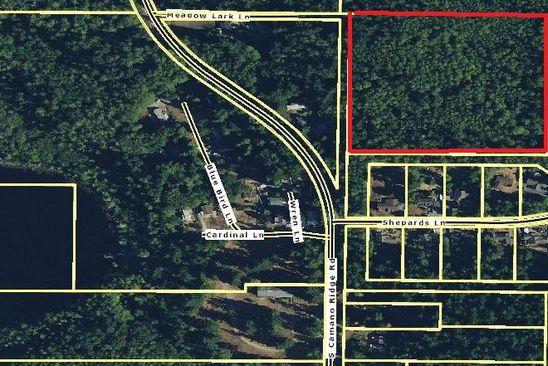 null bed null bath Vacant Land at 000 S Camano Ridge Dr Camano Island, WA, 99282 is for sale at 150k - google static map