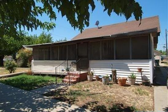 2 bed 1 bath Single Family at 318 N B St Exeter, CA, 93221 is for sale at 145k - google static map