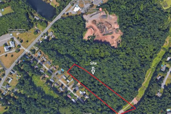 null bed null bath Vacant Land at  Jeffery Ln East Longmeadow, MA, 01028 is for sale at 140k - google static map