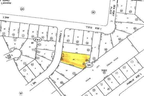 null bed null bath Vacant Land at 2425 FRESNO AVE THERMAL, CA, 92274 is for sale at 4k - google static map
