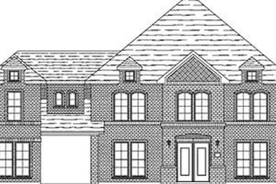 5 bed 4 bath Single Family at 3006 Shires Dr Mansfield, TX, 76063 is for sale at 519k - google static map