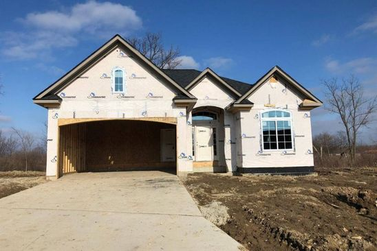 3 bed 2 bath Single Family at 24199 Coyote Trail 16 New Boston, MI, 48164 is for sale at 290k - google static map
