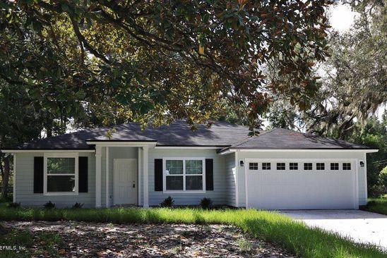 4 bed 2 bath Single Family at 10351 PINEHURST DR JACKSONVILLE, FL, 32218 is for sale at 200k - google static map