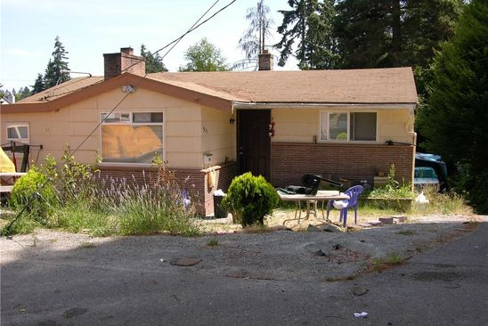 2 bed 2 bath Single Family at Undisclosed Address Shoreline, WA, 98155 is for sale at 695k - google static map