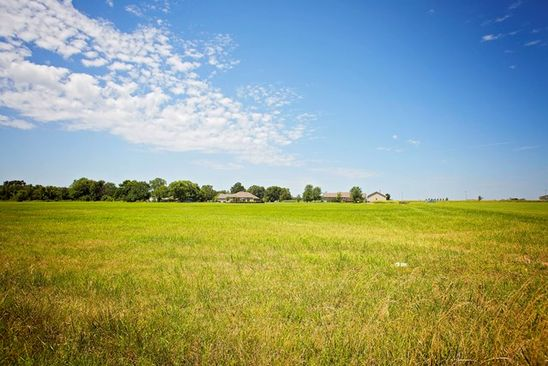 null bed null bath Vacant Land at 000 Peak Ln Girard, KS, 66743 is for sale at 15k - google static map