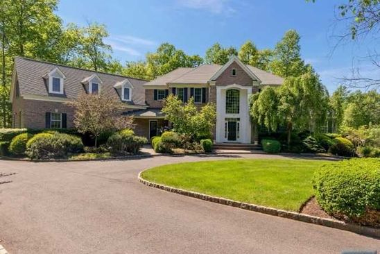 5 bed 7 bath Single Family at 19A Rockage Rd Warren, NJ, 07059 is for sale at 1.50m - google static map