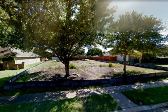 null bed null bath Vacant Land at 1420 Brazos Trl Plano, TX, 75075 is for sale at 120k - google static map