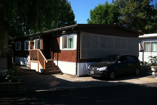 3 bed 2 bath Mobile / Manufactured at 87911 Territorial Rd Veneta, OR, 97487 is for sale at 45k - google static map