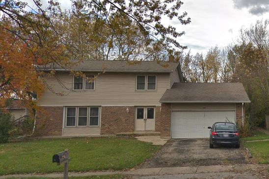4 bed 3 bath Single Family at 508 Falcon Ridge Way Bolingbrook, IL, 60440 is for sale at 180k - google static map