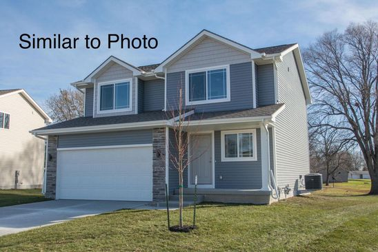 4 bed 3 bath Single Family at 414 Rellim Dr Norwalk, IA, 50003 is for sale at 265k - google static map