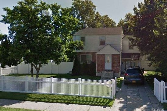 3 bed 1 bath Single Family at 115 FLINT PL ELMONT, NY, 11003 is for sale at 450k - google static map