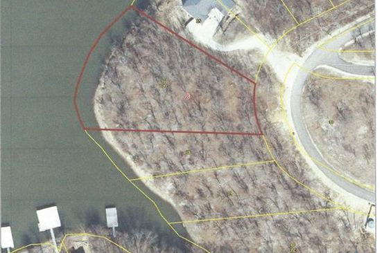 null bed null bath Vacant Land at  Eagle Bay Dr Laurie, MO, 65037 is for sale at 198k - google static map