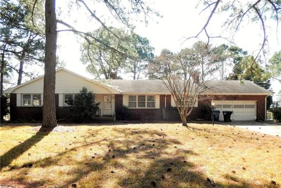 3 bed 2 bath Single Family at 2421 BROAD BAY RD VIRGINIA BEACH, VA, 23451 is for sale at 615k - google static map