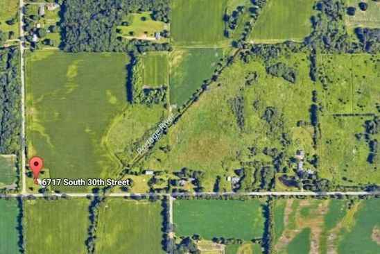 0 bed null bath Vacant Land at  E Op Ave Kalamazoo, MI, 49048 is for sale at 220k - google static map