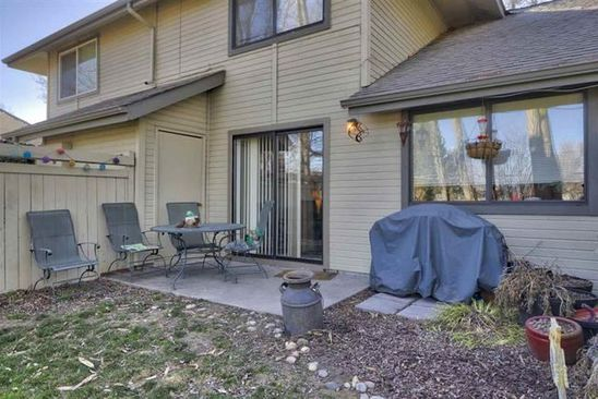 3 bed null bath Condo at 3585 S GEKELER LN BOISE, ID, 83706 is for sale at 198k - google static map