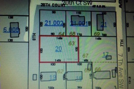 null bed null bath Vacant Land at 8TH Ave. SW Fayette, AL, 35555 is for sale at 4k - google static map