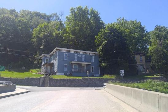 8 bed 2 bath Multi Family at 1 KELLOGG ST FORT PLAIN, NY, 13339 is for sale at 50k - google static map