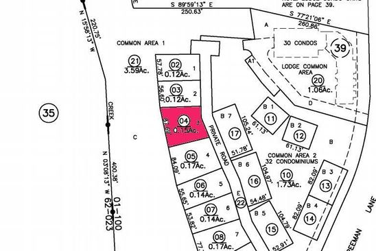 null bed null bath Vacant Land at 273 River Otter Way Grass Valley, CA, 95945 is for sale at 60k - google static map