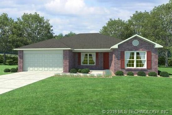 4 bed 2 bath Single Family at 1609 S 13th St Broken Arrow, OK, 74012 is for sale at 188k - google static map