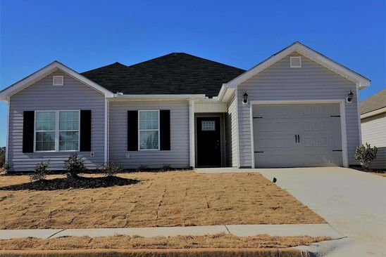 3 bed 2 bath Single Family at 100 Abney Ct Centerville, GA, 31028 is for sale at 145k - google static map