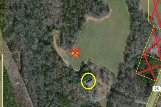 0 bed null bath Vacant Land at 0 Hwy 25 Vincent, AL, 35178 is for sale at 60k - google static map