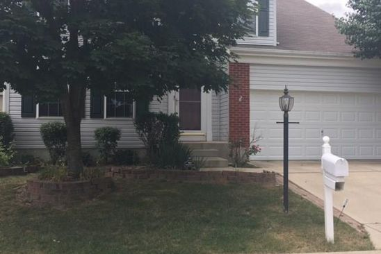 4 bed 3 bath Single Family at 3539 KING EDWARD WAY BEAVERCREEK, OH, 45431 is for sale at 247k - google static map