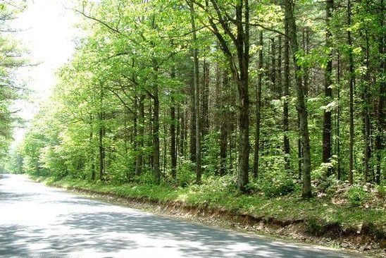 null bed null bath Vacant Land at 0 Trout Pond Road Rd Chesterfield, NY, 12817 is for sale at 165k - google static map