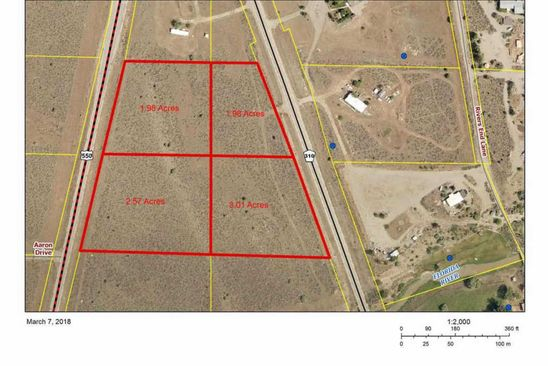 null bed null bath Vacant Land at  Tbd S US Hwy Durango, CO, 81303 is for sale at 525k - google static map