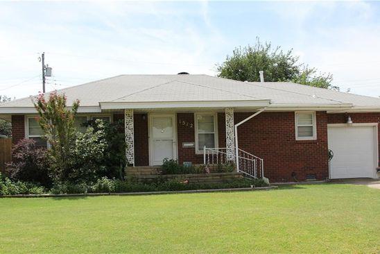 Swell 1512 Sw 60Th St Oklahoma City Ok 73159 Realestate Com Home Interior And Landscaping Ferensignezvosmurscom