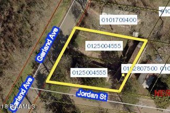 null bed null bath Vacant Land at 1110 Garland Avenue 3 & Opelousas, LA, 70570 is for sale at 13k - google static map