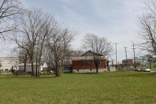 0 bed null bath Vacant Land at 1208 Windsor Ave Columbus, OH, 43211 is for sale at 35k - google static map
