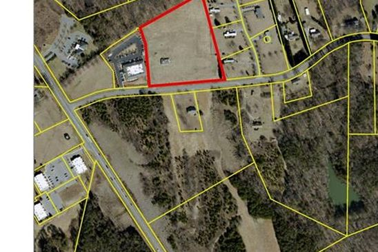null bed null bath Vacant Land at 8046 Fogleman Rd Oak Ridge, NC, 27310 is for sale at 600k - google static map