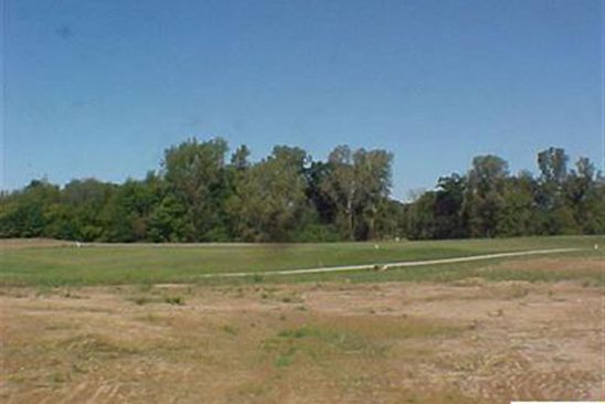 null bed null bath Vacant Land at 388 S Cross Creek Way Columbia City, IN, 46725 is for sale at 30k - google static map