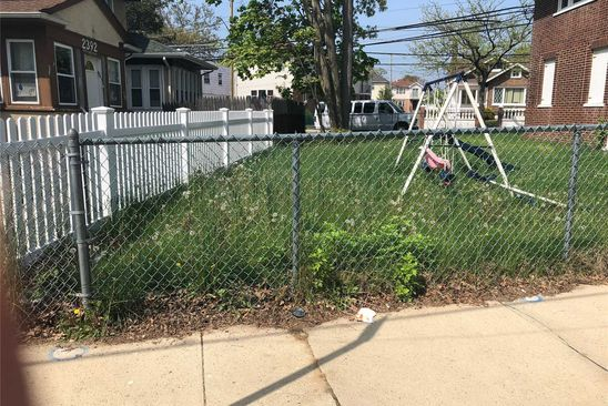 null bed null bath Vacant Land at  Mott Ave Far Rockaway, NY, 11691 is for sale at 60k - google static map