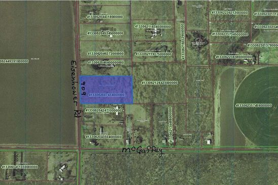 0 bed null bath Vacant Land at 909 S Eisenhower Rd Roswell, NM, 88203 is for sale at 49k - google static map