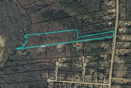 null bed null bath Vacant Land at  Tanners bridge Rd Bethlehem, GA, 30620 is for sale at 110k - google static map