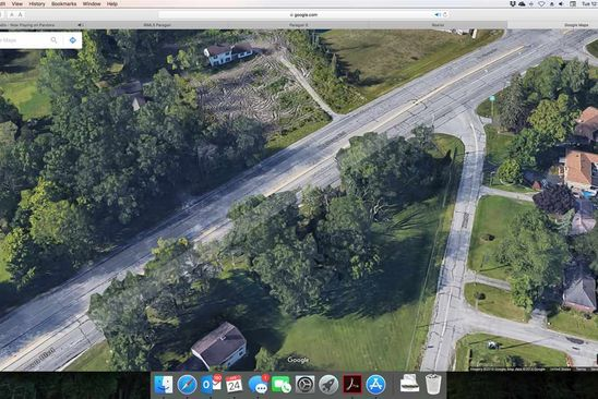 null bed null bath Vacant Land at 5215 N Bend Dr Fort Wayne, IN, 46804 is for sale at 530k - google static map