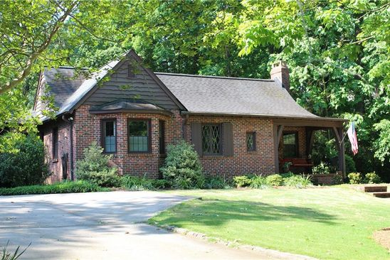 3 bed 3 bath Single Family at 110 RIGGS DR CLEMSON, SC, 29631 is for sale at 450k - google static map