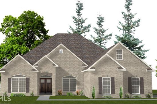 4 bed 3 bath Single Family at 237 Woodland Blvd Kathleen, GA, 31047 is for sale at 299k - google static map