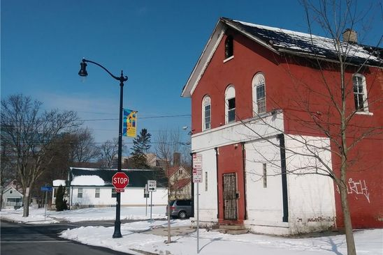 3 bed 2 bath Multi Family at 238 Carlton St Buffalo, NY, 14204 is for sale at 69k - google static map
