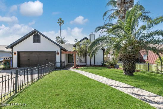 2 bed 2 bath Single Family at 48 Jefferson Ave Ponte Vedra Beach, FL, 32082 is for sale at 585k - google static map