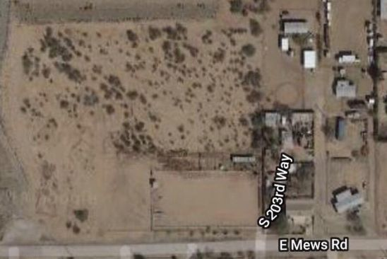 null bed null bath Vacant Land at 20202 E Mews Rd Queen Creek, AZ, 85142 is for sale at 675k - google static map
