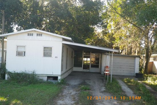 2 bed 1 bath Mobile / Manufactured at 3480 E FISHERMAN LN HERNANDO, FL, 34442 is for sale at 24k - google static map